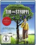 Tim und Struppi - Tim und die blauen Orangen (Das Original) [Blu-ray]