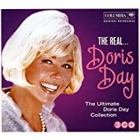 The Real Doris Day - The Ultimate Collection (3CD)