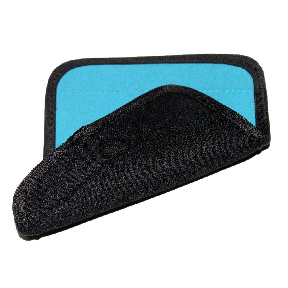 Strap luminose Wrap Belt 3 neoprene manopole Comfort PCS Deposito YfxwPq18