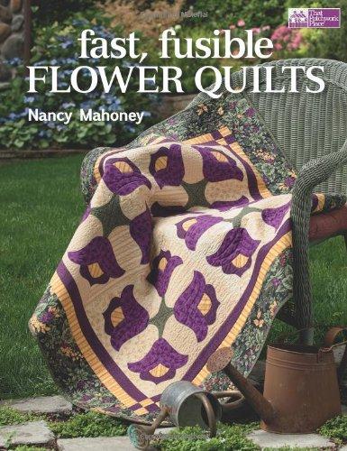 (Nancy Floral Quilt)