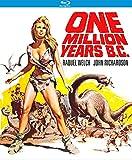 One Million Years B.C. [Blu-ray]
