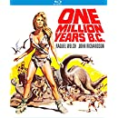 One Million Years B.C. [Blu-ray]