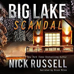 Big Lake Scandal Audiobook