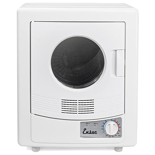 Amazon.com: Ensue Secadora eléctrica portátil compacto ...