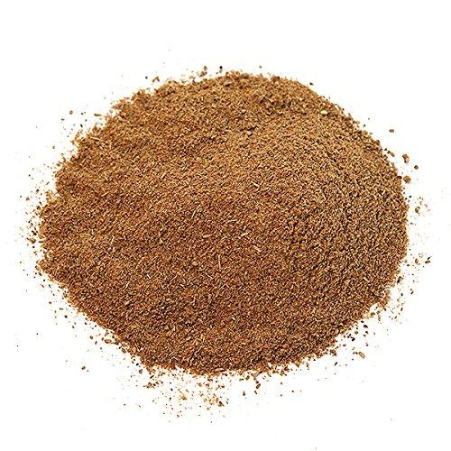 Spice Jungle Ground Ajowan Seed - 10 lb. Bulk