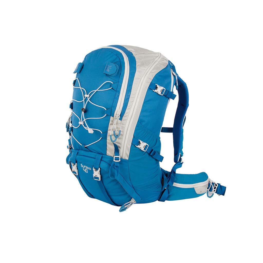 WEIFAN-Outdoor Hiking Backpack Hommes Femmes randonnée en Plein air Camping Sac à Dos Respirant Sac de Voyage Sac d'alpinisme Sac 40L Cadeau de Vacances