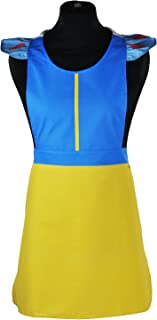 Snow White Character Apron in a Tube
