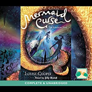 Mermaid Curse Audiobook