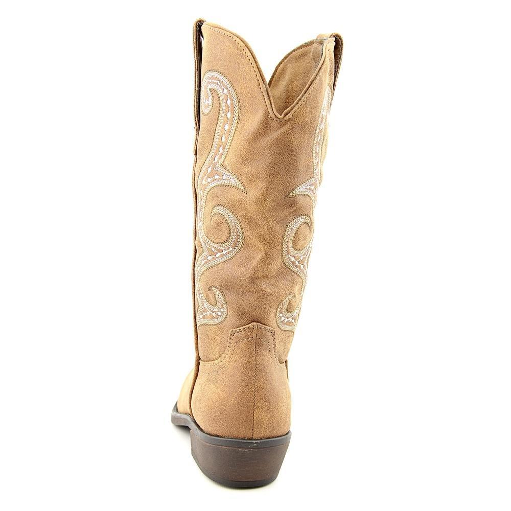 a30056a506f Amazon.com | American Rag Womens Dawnn Pointed Toe Mid-Calf Cowboy ...
