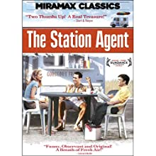 The Station Agent (1000)