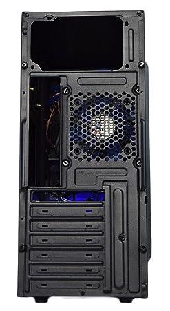 Vivo ATX - Carcasa para torre de ordenador, Mid Gaming PC ...