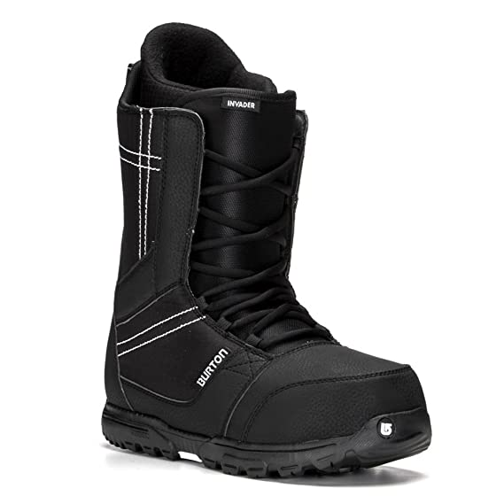 Review Burton Invader Snowboard Boots