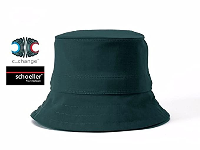 df0e53ba44125 Tilley TSSB1 London Bucket Hat Teal 2XL   Insect Repellent Spray Bundle
