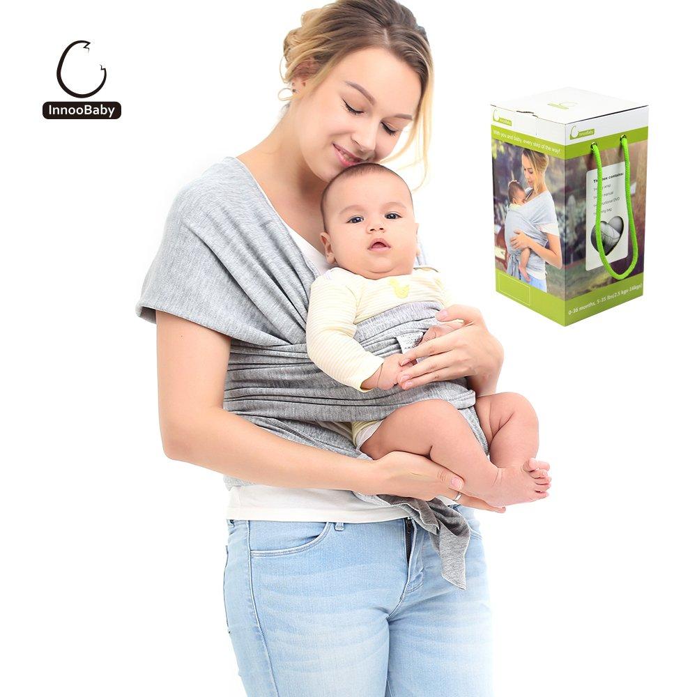 Innoo Tech Baby Sling Carrier