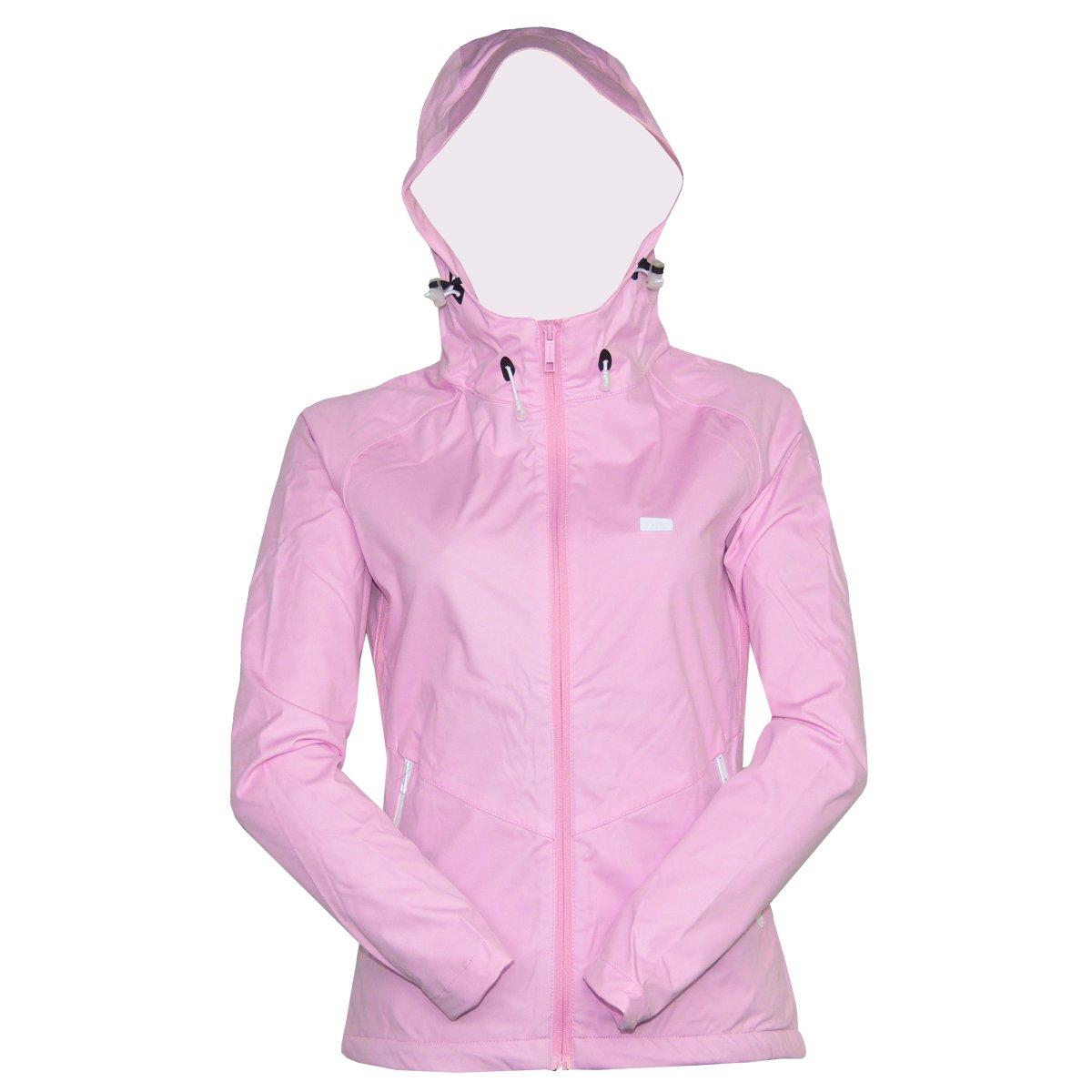 2117 of Sweden KALL Hood Softshell Jacket Damen Kapuzen- Outdoorjacke Funktionsjacke 7613903