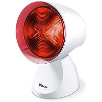 Beurer IL21 - Lámpara por infrarrojos compacta, 150