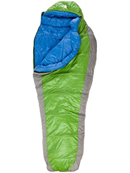 Amazon.com : The North Face Snow Leopard Reg island grass green (Design: right) : Climashield Prism : Sports & Outdoors