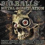Big Balls Metal Compilation / Various