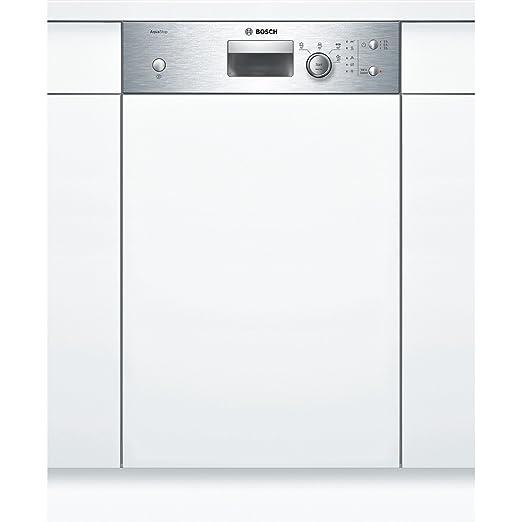 Bosch SPI40E85EU lavavajilla Semi-incorporado 9 cubiertos A+ ...