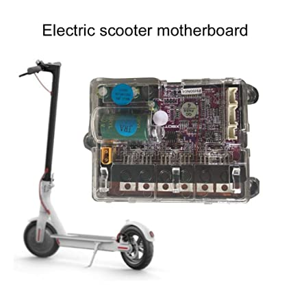 Amazon.com : Balight Scooter Skateboard Motherboard ...