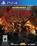 Nordic Games Warhammer End Times Vermintide PlayStation 4 - Standard Edition