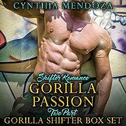 Shifter Romance: Gorilla Passion
