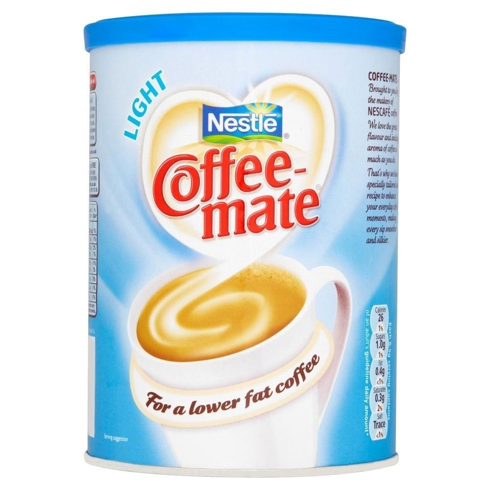 Nestle Coffee-Mate Light (500g) - Pack of 2