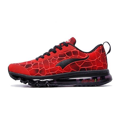 ONEMIX Air Zapatillas de Running para Hombre Zapatos para Correr y Asfalto  Aire Libre y Deportes Calzado  Amazon.es  Zapatos y complementos 5f8eddaa26c01