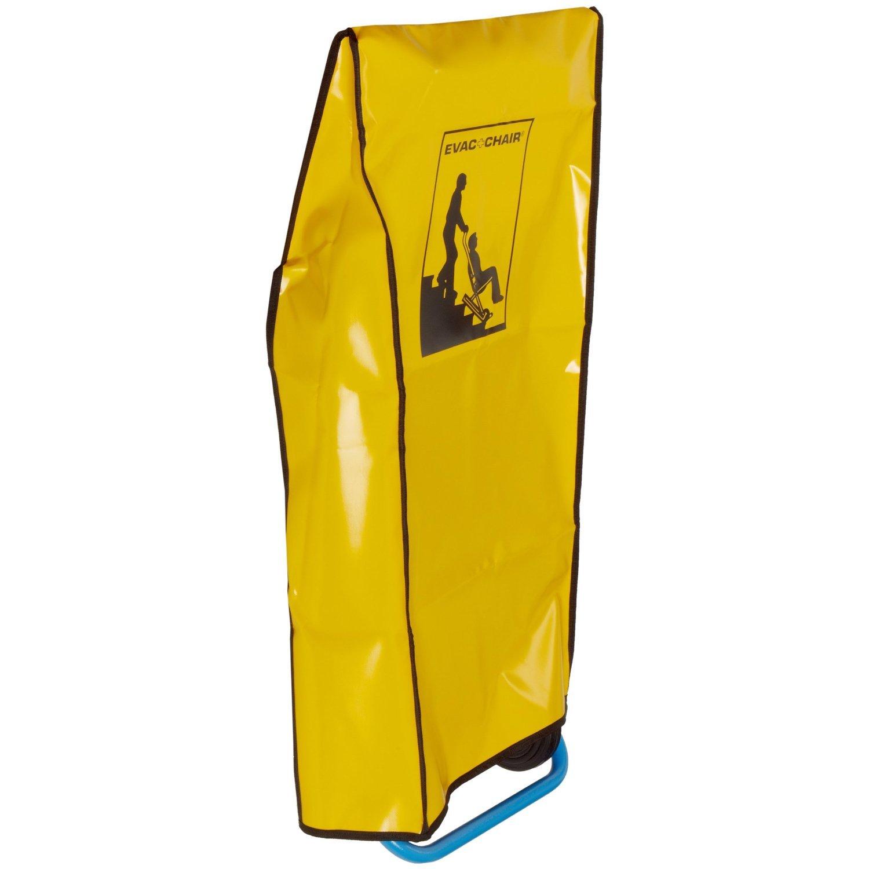 Amazon.com: EVAC+CHAIR 300H Single person operation, 400lbs Capacity, Evacuation chair: Industrial & Scientific