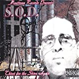 Thirst for the Shine Again by S.O.D. (Son of Detroit) (2006-09-12?