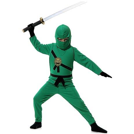 Ninja Avenger Costume - X-Large  sc 1 st  Amazon.com & Amazon.com: Ninja Avenger Costume - X-Large: Toys u0026 Games