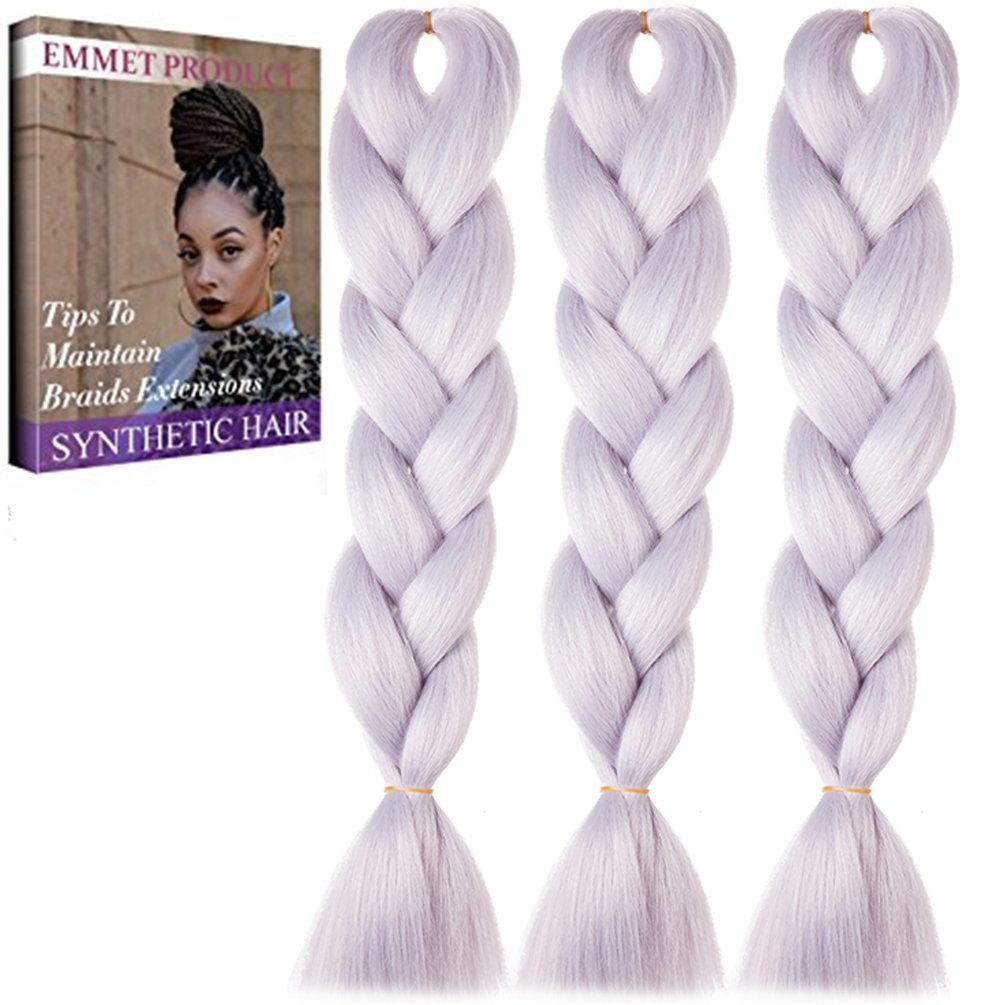 Best Hair Extensions For Braiding Amazon