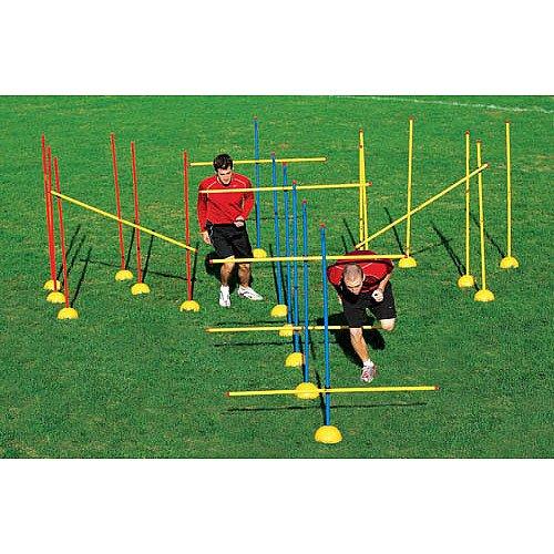 Kwik Goal Universal Coachingスティックパフォーマンスパック B0026OF51C