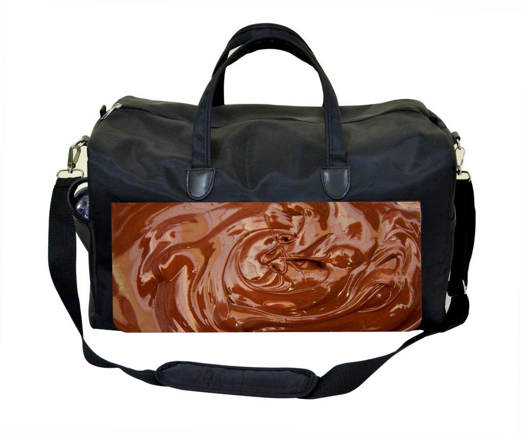 Chocolate Swirl Therapist Bag