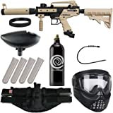 Action Village Tippmann Epic Paintball Gun Package Kit (Cronus)
