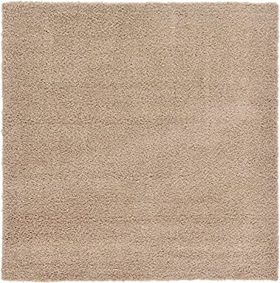 Shaggy Solid Rugs