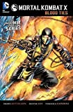 Mortal Kombat X Vol. 1: Blood Ties
