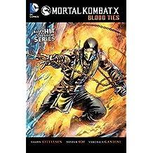 Mortal Kombat X Vol. 1: Blood Ties