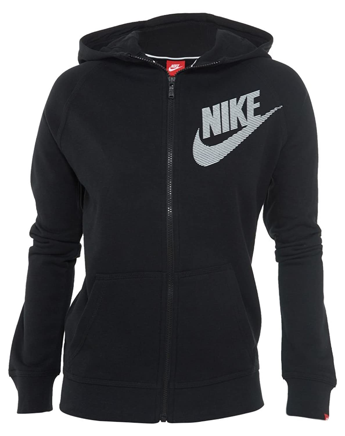 NIKE Jungen Sweatjacke Young Athlete 76 High Brand SB Full Zip