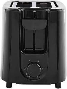 CE North America CETT019 2-Slice Toaster-BLK