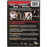 Buy Dance Lessons Starter Kit - Swing Dancing, Salsa Classes, Merengue & Bachata (4 DVDs)