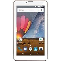 """Multilaser M7 3G Plus Nb271 Tablet Quad Core 1Gb Ram Camera Tela 7"""" Memoria 8Gb Dual Chip Rosa, Mt8321, 1Gb, Android"""