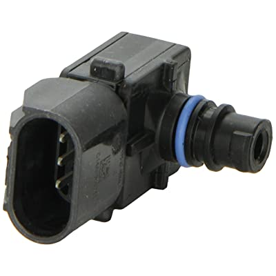 Standard Motor Products AS321 Manifold Absolute Pressure Sensor: Automotive