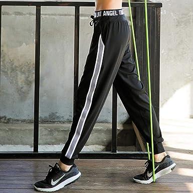 Mezzeno Conjuntos de Yoga para Mujer Camiseta de Yoga ...