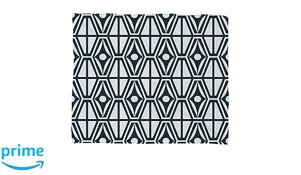 Amazon.com: Deny Designs Heather Dutton Metro Steel Fleece ...