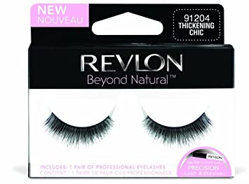 Revlon Beyond Natural THICKENING CHIC (91204)