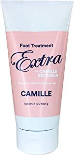 product image for Camille Beckman Foot Treatment Extra Moisturizing Cream, Camille, 6 Ounce