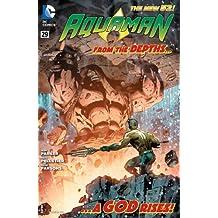 Aquaman (2011-) #29
