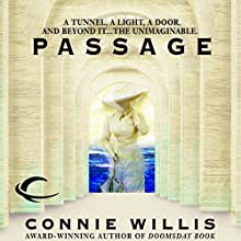 Passage Audiobook by Connie Willis Narrated by Dina Pearlman