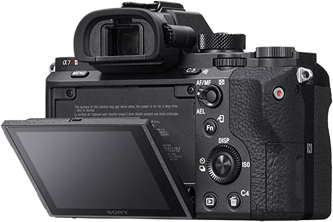 Sony E25SNILCE7RM2B24 product image 7